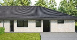 1328 – Nybygget familiehus i Herlev