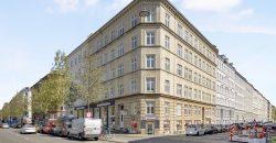 1329 – Erhvervslokale på Østerbro