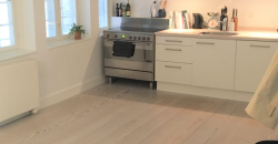 1335 – Nicely renovated apartment at Christianshavn