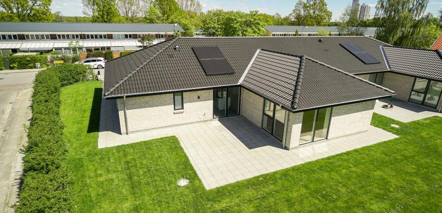 1344 – Modern new house in Herlev