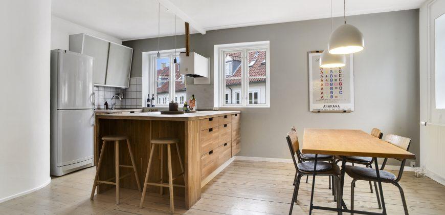 1359 – Møbleret bolig på Østerbro