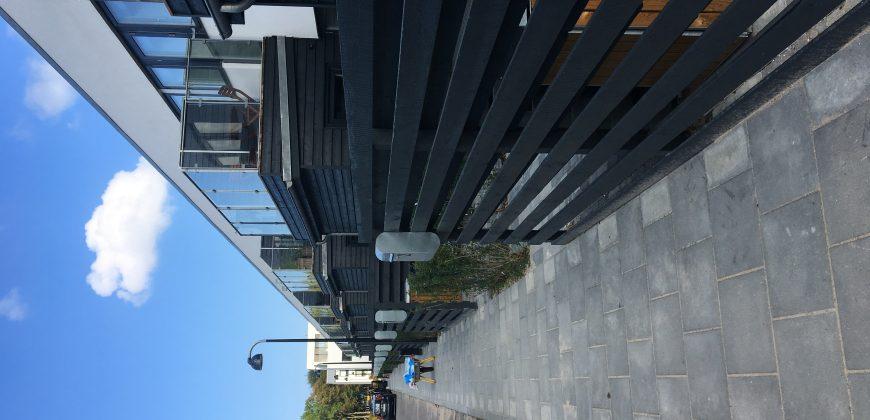 1361 – Skønt rækkehus i Birkerød