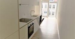 2 værelses lejlighed lige ved Jægersborggade