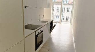 2 bedroom apartment on Nørrebro