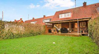 1382 – Lovely house in Virum