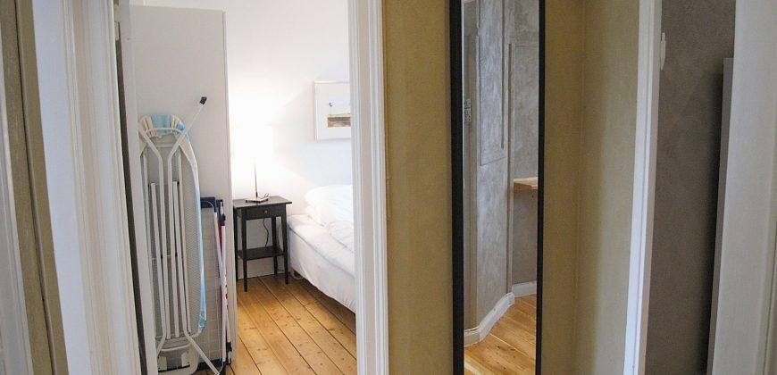 1380 – God lejlighed på Frederiksberg