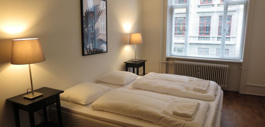 1408 – Møbleret bolig på Østerbro