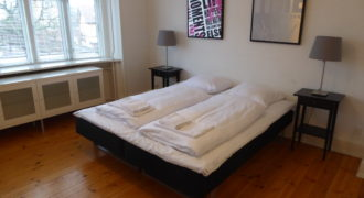 1404 – Furnished apartment in central Amager