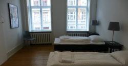 1406 – Møbleret bolig på Østerbro