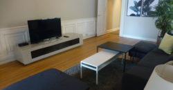 1409 – Furnished apartment at Trianglen