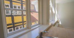 1347 – Hyggelig lejlighed på Christianshavn