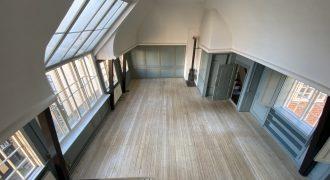 1426 – Hyggelig lejlighed i Nyhavn