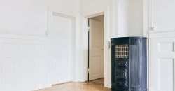 1501 – Classical apartment in the heart of Christianshavn