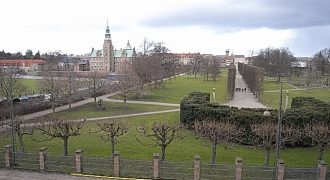 1449 – Stor lejlighed ved Kongenshave