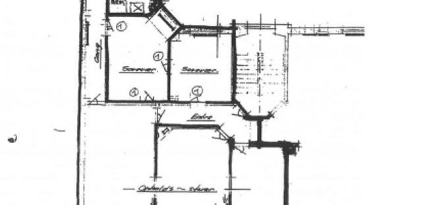 1501 – Herskabslejlighed i hjertet af Christianshavn