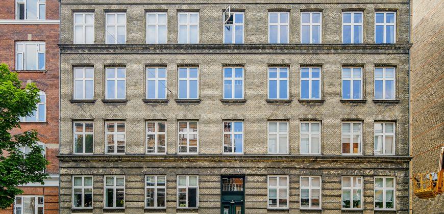 1510 –  Perle midt på Frederiksberg