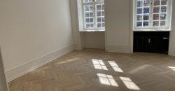 1516 – 5 værelseslejlighed på Østerbro