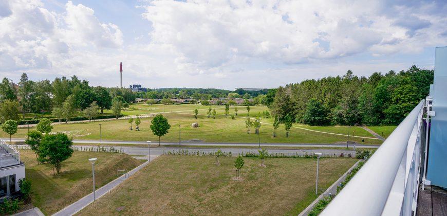 1514 – Skøn bolig i Egeparken med tagterasse