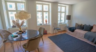 1515 – Charming apartment at Christianshavn
