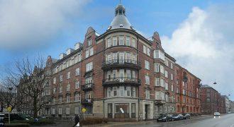 1517 – Beautiful 3 bedroom apartment in Vester Voldgade