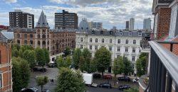 1520 – Luksus lejlighed på Frederiksberg Alle