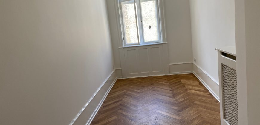 1413 – Newly renovated apartment at Vester Voldgade
