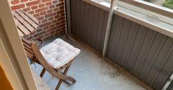 1524- Møbleret bolig på amager