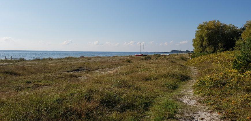 1525 – Smukkeste hav udsigt