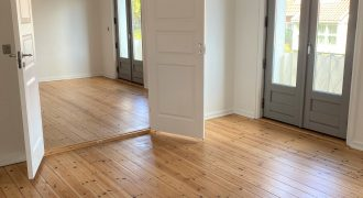 1521 – 3 værelses lejlighed på Teglporten