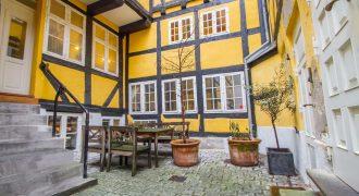 1529 – Flot lejlighed på Christianshavn