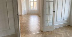 1422 – Spacious apartment on Østerbrogade