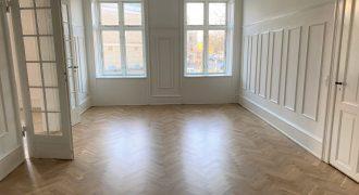 1422 – Rummelig lejlighed på Østerbrogade