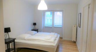 1377 – Lejlighed på Christianshavn