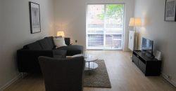 1537 – One bedroom apartment on Langelandsvej