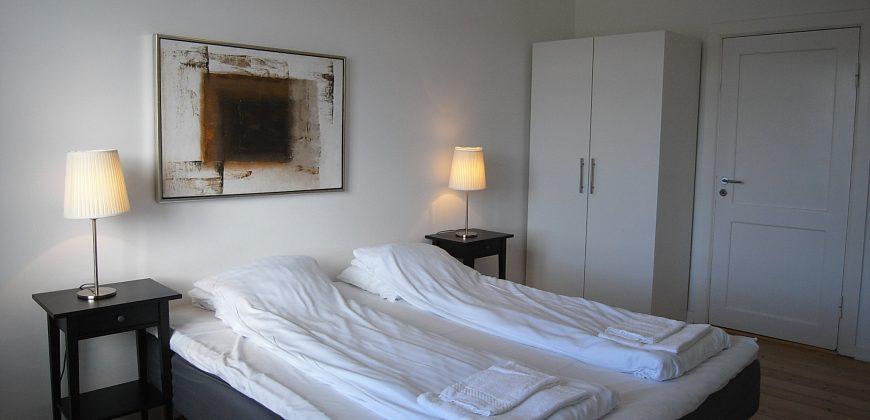1532 – Etværelses lejlighed på Frederiksborgvej