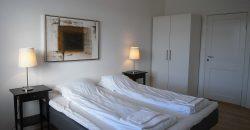 1532 – One bedroom apartment on Frederiksborgvej