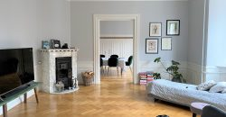1524 – Classically beautiful apartment on Østerbro