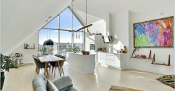 1548 – Penthouse apartment in a class of its own