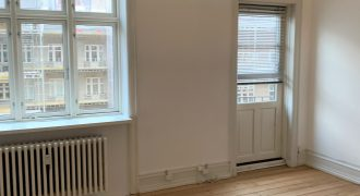 1550 – Two room apartment in Østerbro