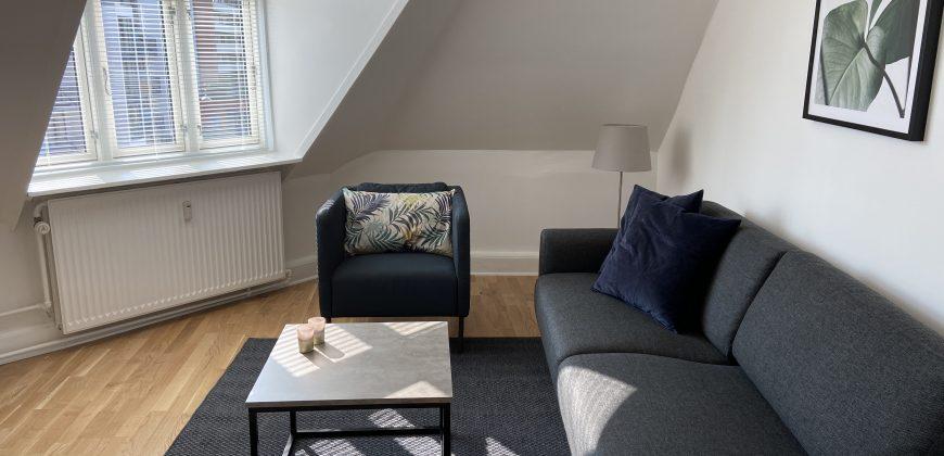 1581 – Apartment on Nygårdsvej