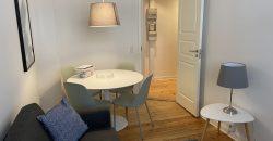 1590 – Lejlighed på Ålborggade