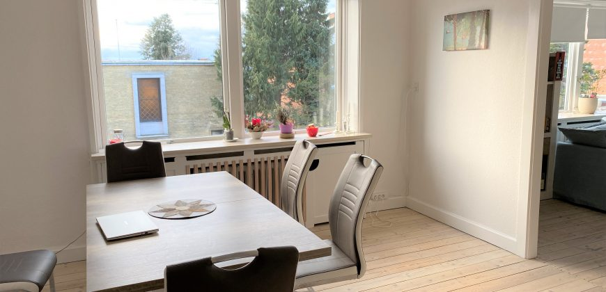 1557 – Four-room apartment close to Amagerbrogade