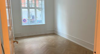 1527 – Newly renovated apartment at Vester Voldgade