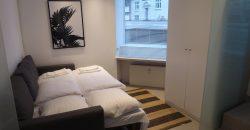 1584 – Apartment on Randersgade