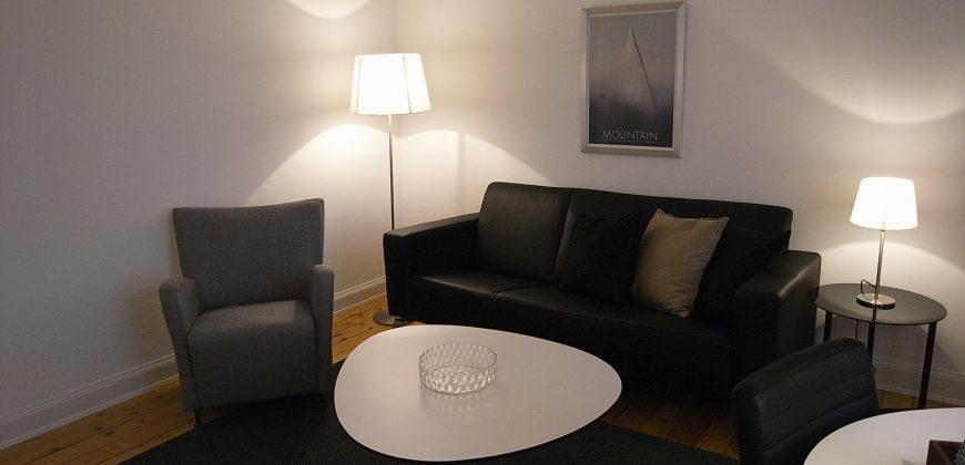 1573 – Apartment on Lillegrund