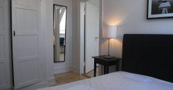 1589 – Apartment on Willemoesgade