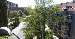 1567 – Lejlighed på Godthåbsvej