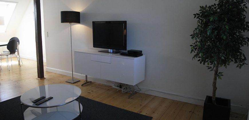 1567 – Apartment on Godthåbsvej