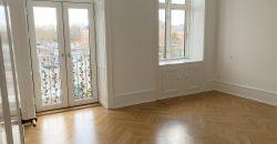 1553 – Nyistandsat seksværelses lejlighed på Østerbro