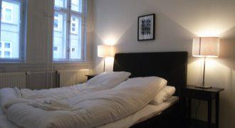 1602 – Lejlighed på Knabrostræde